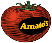 Amatos Logo