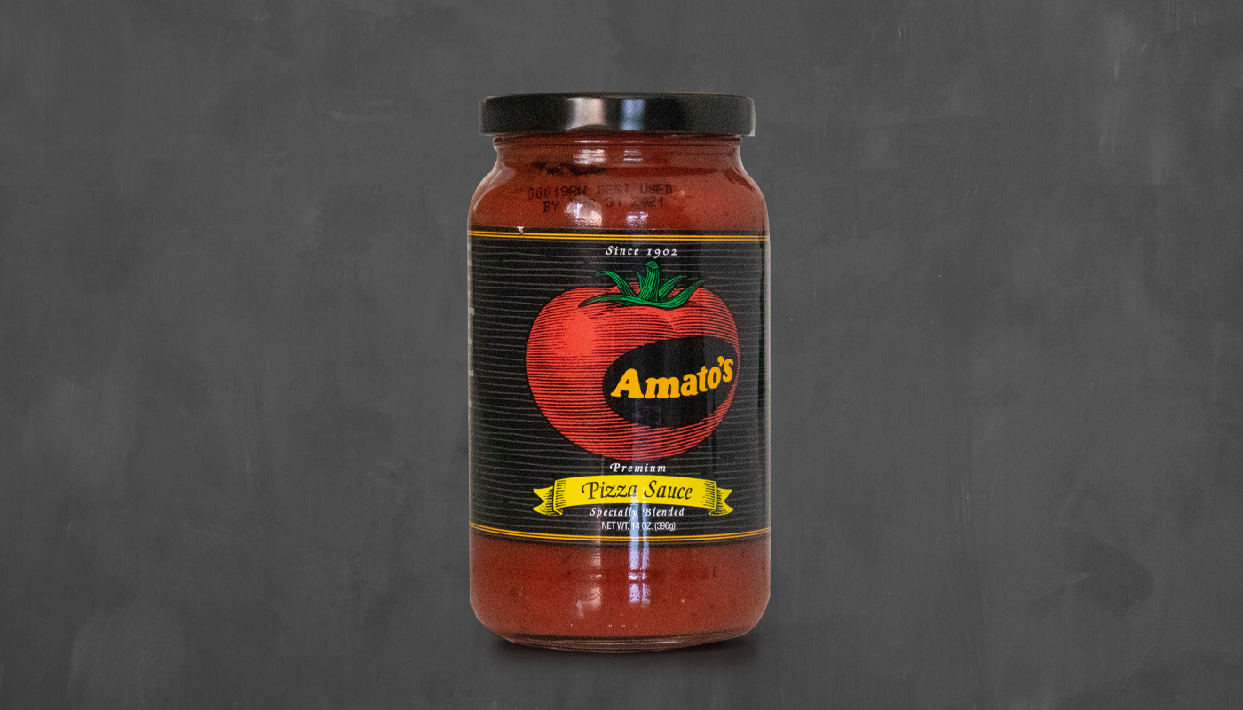 Amato S Pizza Sauce Amato S