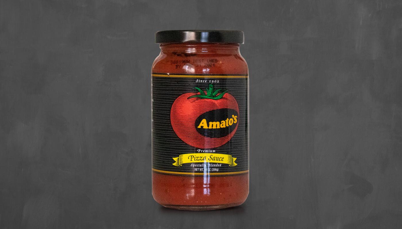 Amato S Pizza Sauce Amato S